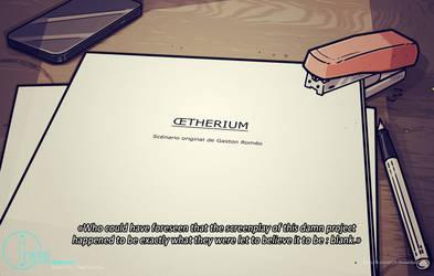 OE - L'OEtherium - 135
