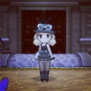 PokemonRangerAllie13's Profile Picture