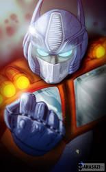 Prime by KileyBeecher