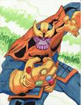 June 6 - Thanos