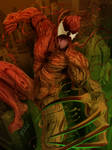 Spider-Man Rouges Gallery - Carnage