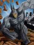 Spider-Man Rouges Gallery - Rhino