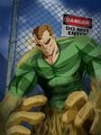 Spider-Man Rouges Gallery - Sandman