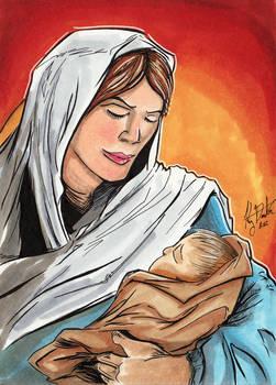 Favorite Things - Birth of the Savior
