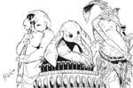January 14, 2013 - Favorite Band by KileyBeecher