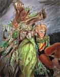 July 1 - Treebeard