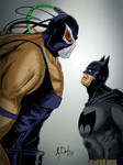 Bane and the Bat
