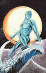Iceman by KileyBeecher
