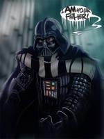 I am your Father! by KileyBeecher