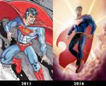 5 Year Comparison