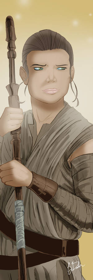 Rey Banner