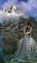 disregarding an old love by mirandapearl