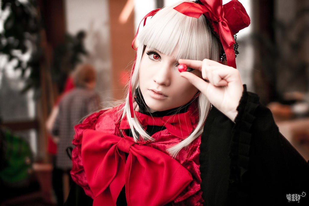 project Anna cosplay k