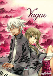 Vague Cover