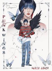 PUNK WINGS [CLOSED]