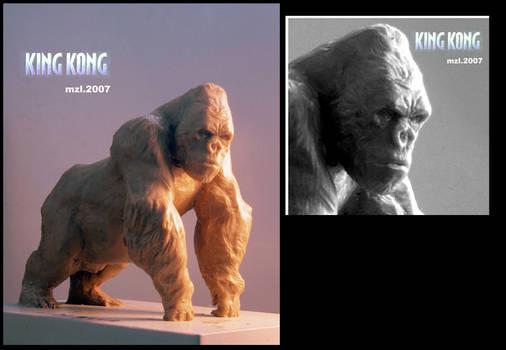 sculpture_____kingkong