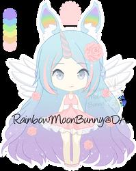 Rainbow Munchie CLOSED