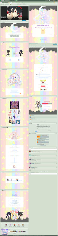 My Page I will miss this forever