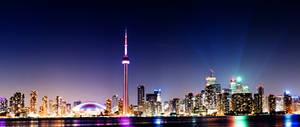Toronto Panorama 3