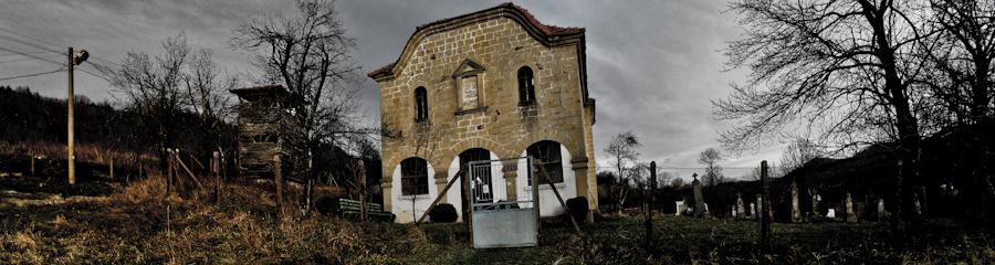 church by 3auko