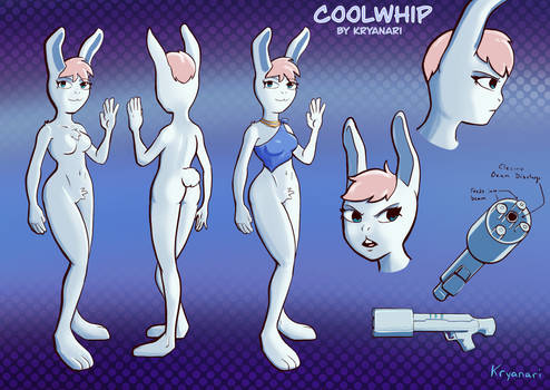 Reference Sheet: Coolwhip