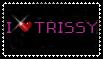 I Heart Tristan by LiamJohansen