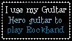 I Heart Rockband, but... by LiamJohansen