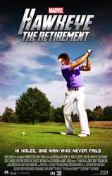 Hawkeye: The Retirement