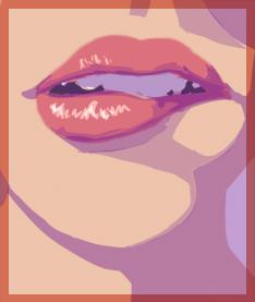 LIPS! by Skribbl