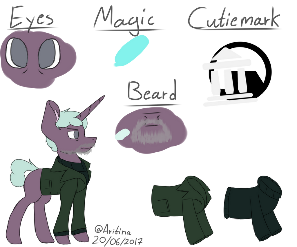 hl2mlp dr wallace breen reference sheet by aritina