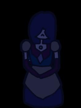 Twilight Sapphire Adopt [Open]