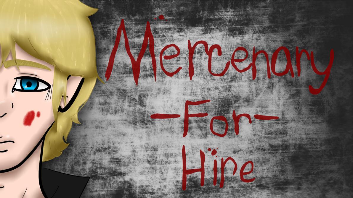 Writers for hire mercenary