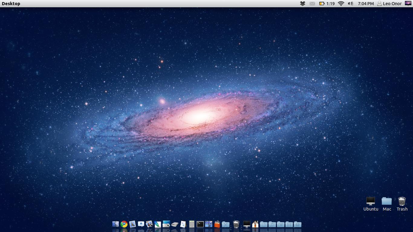 how to delete ubuntu from mac