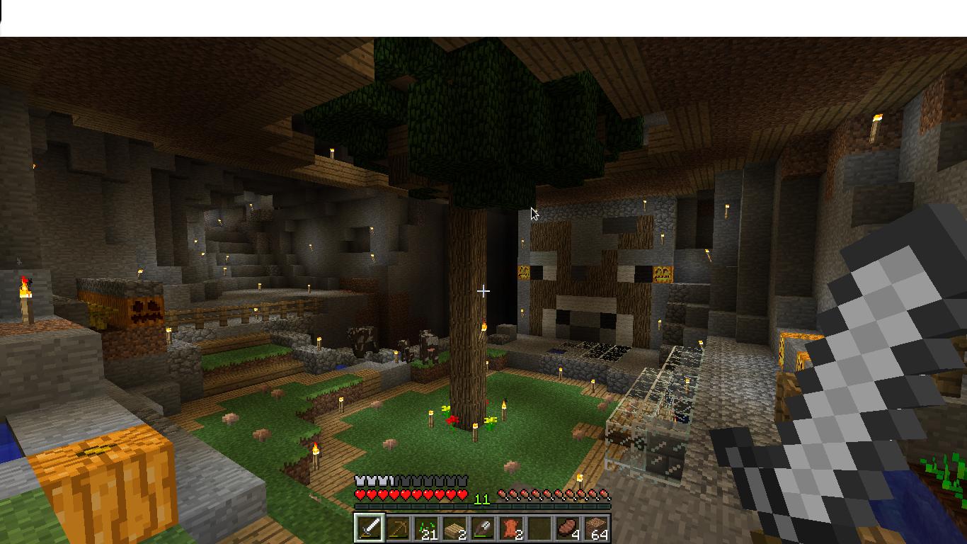Minecraft Man Cave Ideas : Top most unique video games gamingtop s