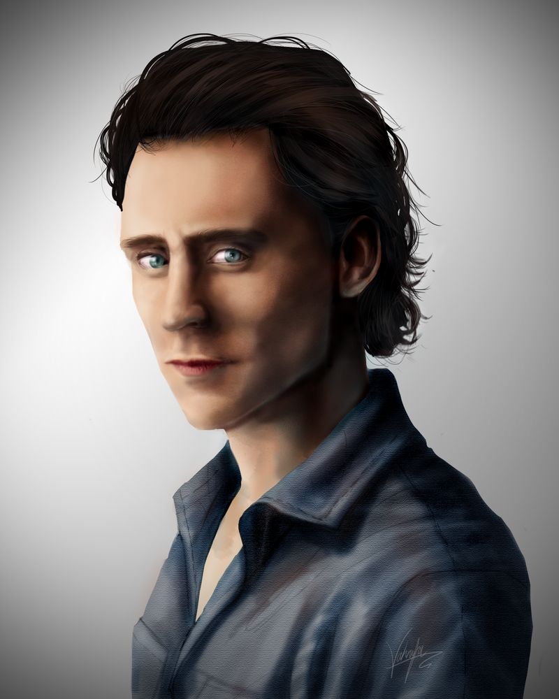 Hiddles by Samoubica