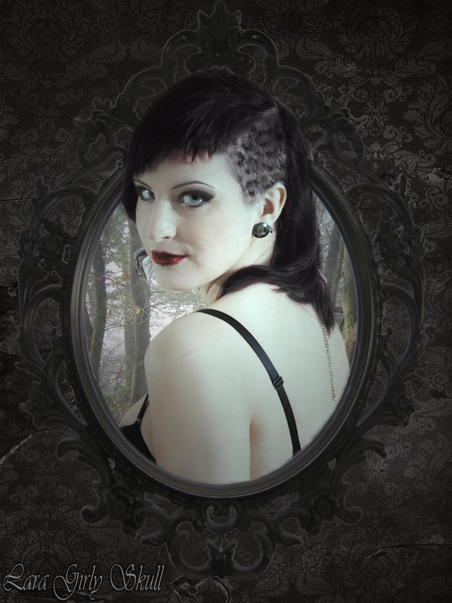 LaraGirlySkull's Profile Picture