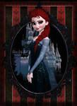 Dark Elsa