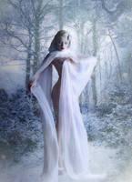 Frozen by LaraGirlySkull