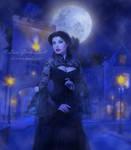 Vampiric night