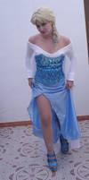 Elsa - Stock 04