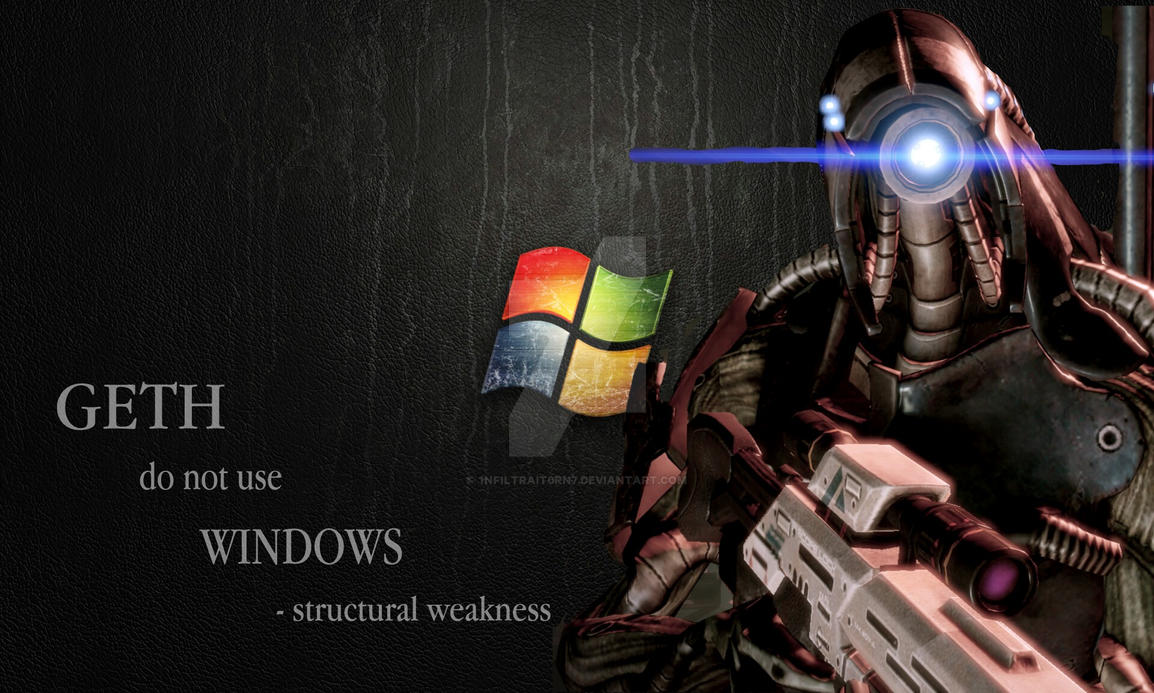 Windows or Reaper-Codes? by 1nfiltrait0rN7