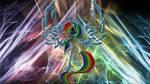 Rainbow Dash Resurrection Wallpaper