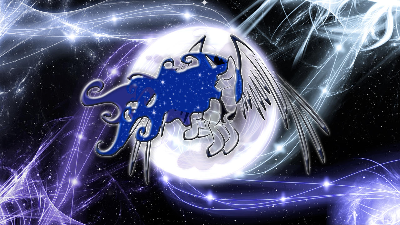 Princess Luna Resurrection Wallpaper By 1nfiltrait0rN7 On ...