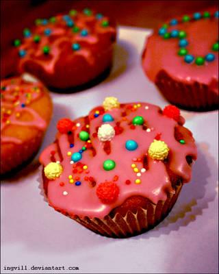 Cuppycake by Ingvill