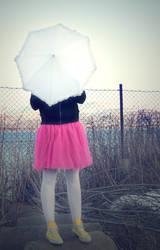umbrella by Ingvill