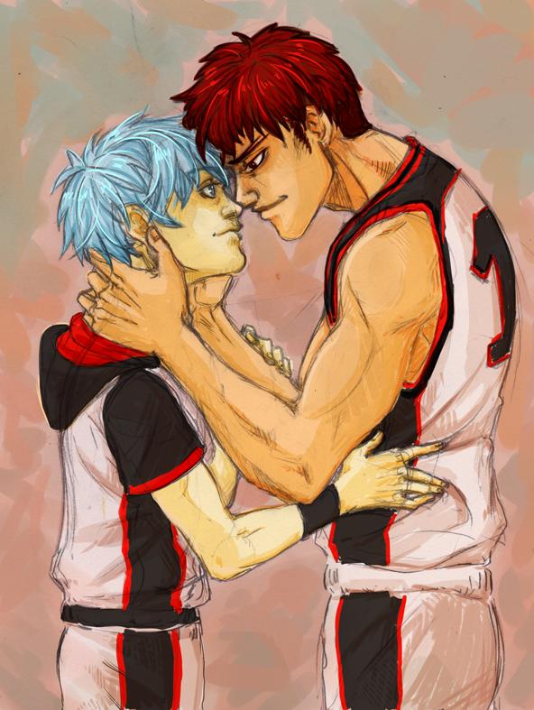 Gay Basket by Cissy-88