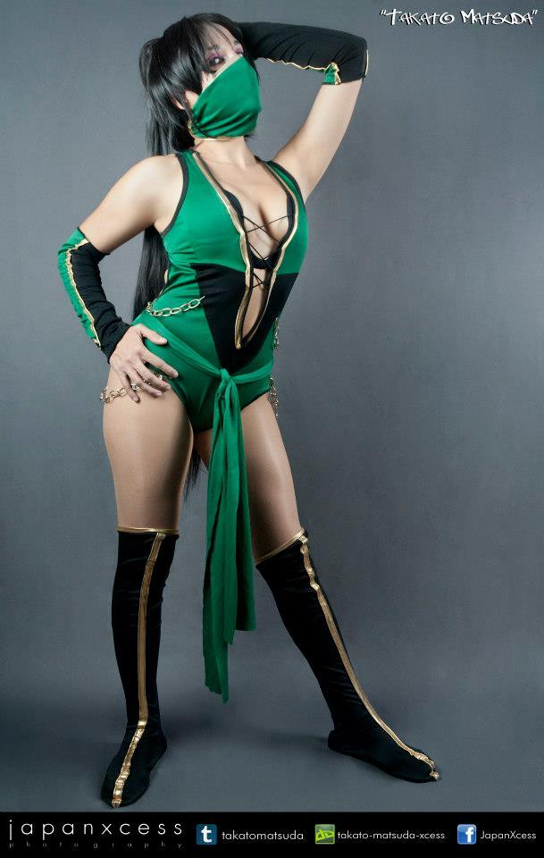 Jade by RinaMx