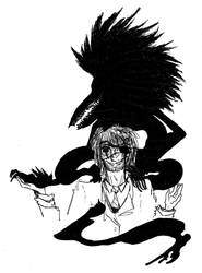 Sonho RP - The Magpie and His Servant