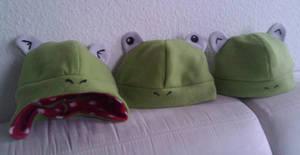 Froschmutze