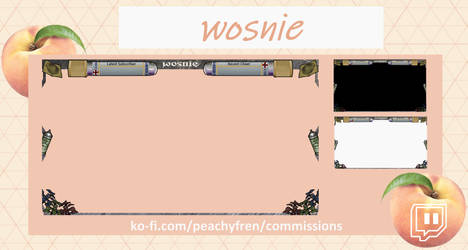 Commissioned Overlay (wosnie)